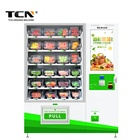 TCN Elevator Vending Machine with Conveyor Belt for Fragile Products
