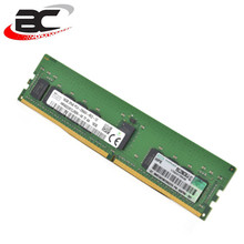 Neue Original 726719-B21 HPE 16GB (1x16 GB) dual Rank x4 DDR4-2133P CAS-15-15-15 Registriert Speicher Kit Server <span class=keywords><strong>Ram</strong></span>
