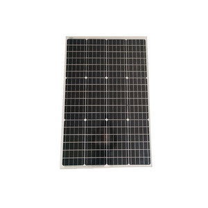 fast delivery 125w monocrystalline solar panel free shipping to Vietnam