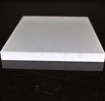 Pacific Quartz Quartz Plate Fused Silica Quartz Glass wafer Polished square