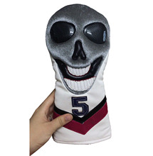 animal golf head cover for Driver Wood headcover