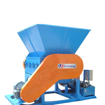 High quality LP-500A High quality customizable heavy plate steel crushing machine