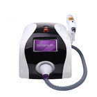 Spa Salon Use Equipment 1064nm Carbon Peel Portable Q Switched Laser Nd Yag Tattoo Removal Machine