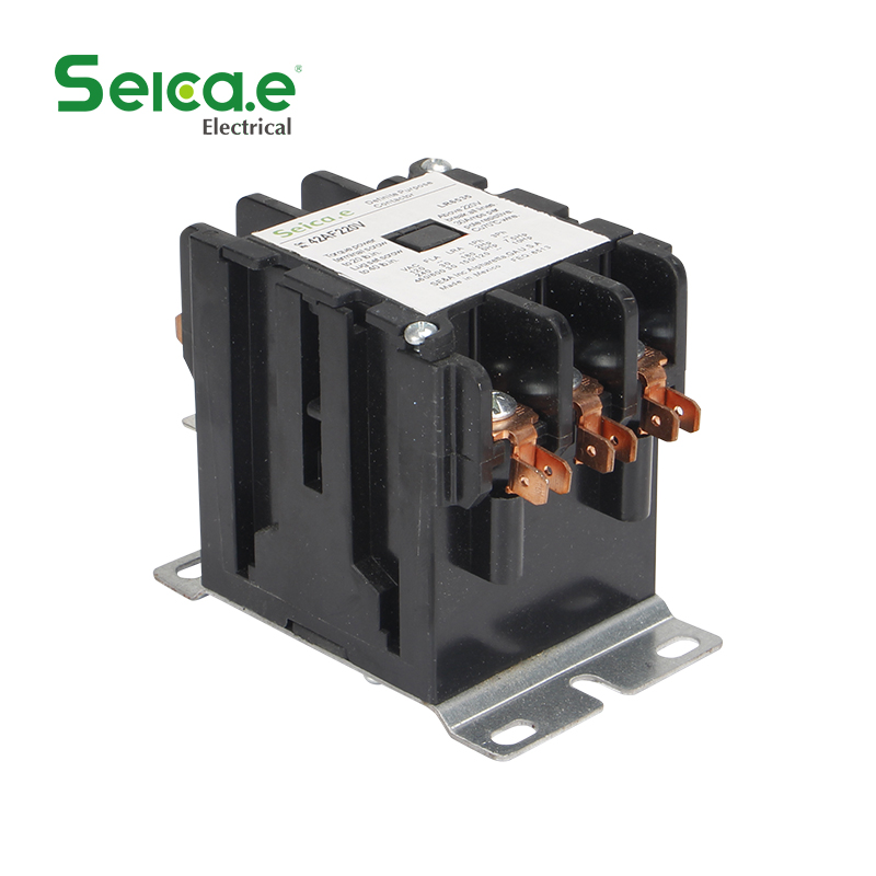 AC contactor for air conditioner