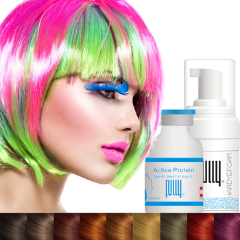 Best selling pro-quality hair dyes for family use
