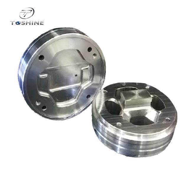 2019 Hot Sale Extrusion Aluminum Profile Mold Extrusion Die