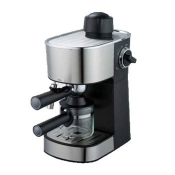 3.5 bar steam coffee machine for cafe