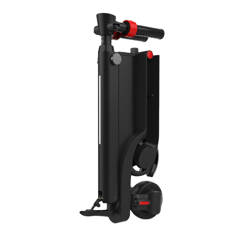 Fashional Bluetooth Speaker Folding Cheap Electric Scooter With Power Bank