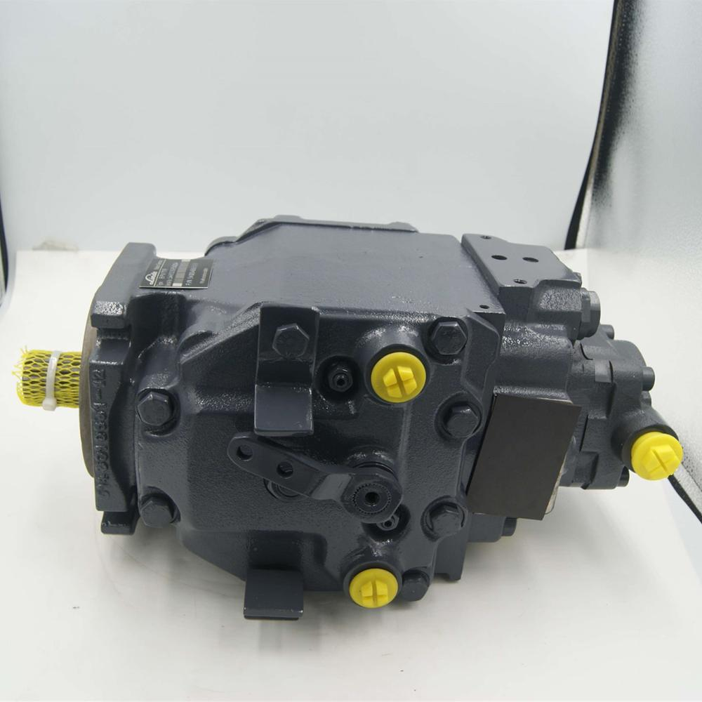 Гарантия торговли заменить LINDE гидравлический насос BPV70R Серийный номер: 54833956004...