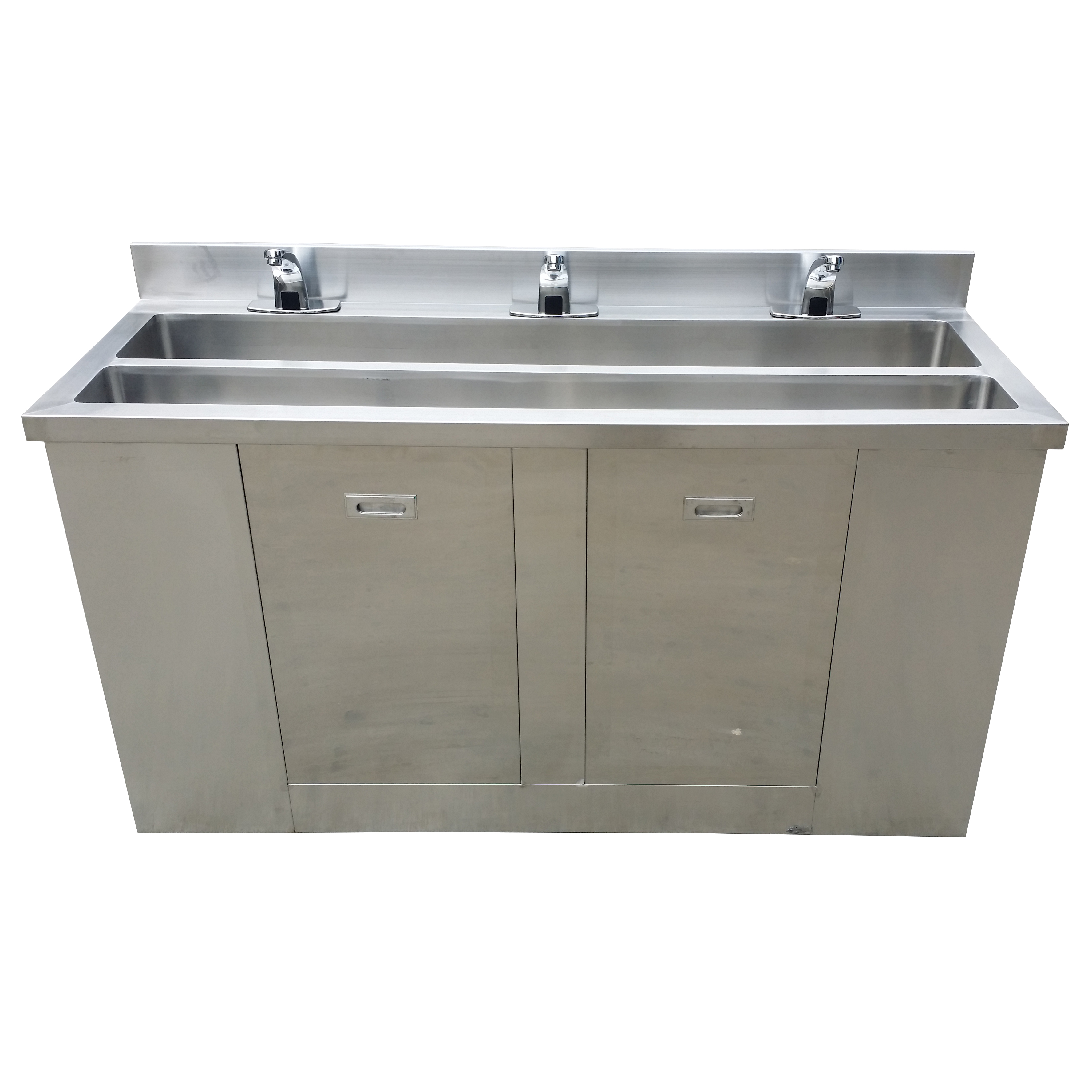 Medical Operating Room Scrub Station/Operating Room Scrub Sink In Other Hospital Furniture