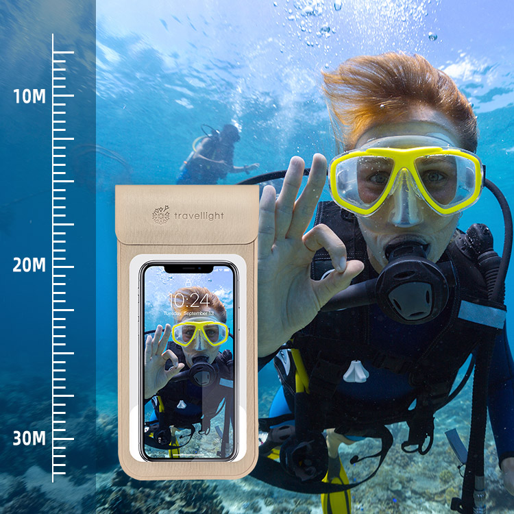Waterproof <strong>Cell</strong> <strong>Phone</strong> <strong>Pocket</strong>, Waterproof Mobile <strong>Phone</strong> Bag