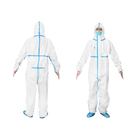 Schools OEM Factory Schools For Medical Use Disposable Protective Labor Clothing