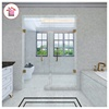 1Premium Low price Vietnam best natural crystal white marble tiles