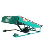 Hydraulic Portable For Dock Leveler Hydraulic Power Pack