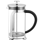 Amazon Crazy Selling French Press Coffee Maker For Ground Coffee & Tea Maker