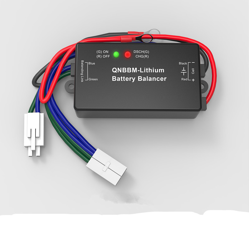 Qnbbm 1s Active Battery Balancer For Li Ion Li Po Lifepo4 Lto 18650 Diy Battery Packs With Led Indicator Buy Qnbbm 1s Active Battery Balancer For Li Ion Li Po Lifepo4 Lto 18650 Product On Alibaba Com