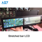 Ultra Thin LCD Aspect Ratio Ultra Wide Touch Screen Monitor