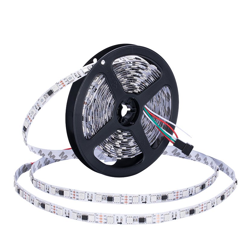 Factory price w2811 waterproof led smd5050 pcb board led strip light smd5050