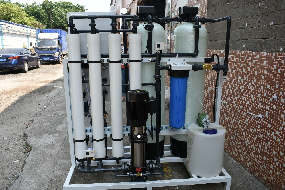 product-USD2680 Inexpensive 1000LPH reverse osmosis plant filter water machine ro unit-Ocpuritech-im