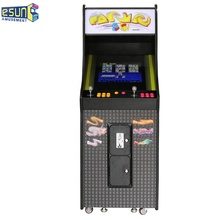 Coin Operated Games Pacman 3000 In 1 Arcade Machine Kast Pandoras <span class=keywords><strong>Doos</strong></span> Arcade Video Arcade Game Machine