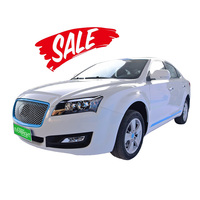 Electric Car Cheap price 130km/h 5 seat Chinese electric vehicle/electric taxi car for sale new car High speed electric car