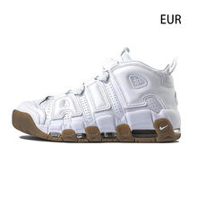 Nike Air более ритмично и Для мужчин дышащие баскетбольные спортивные кроссовки дизайнерская женская обувь, 414962-002(Китай)