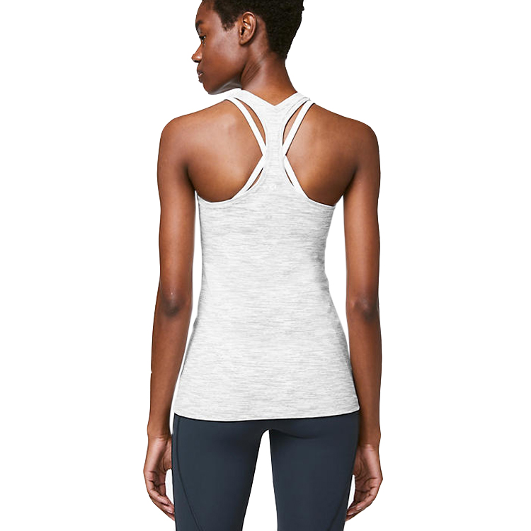 womens active tank top racerback t back tank top gym tank top fitness