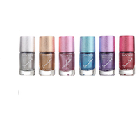 New style Crystal sand nail polish factory sales
