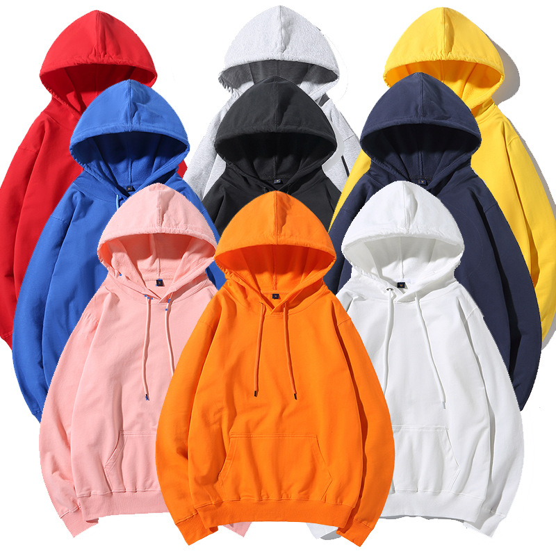 Autumn And Winter Sweatshirts high quality clothing brands men Fashion Men's Hoodie