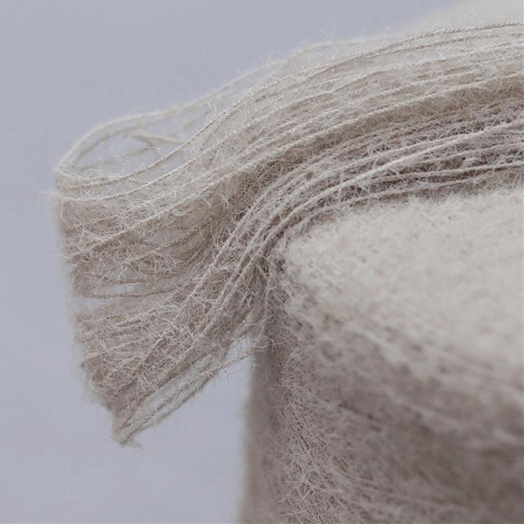 Factory Hot-Selling 1.3 Cm 2 Cm 5 Cm Imitated mink 100 Nylon Fancy Yarn
