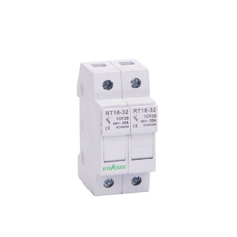 RT18 AC current Fuse holder 32A