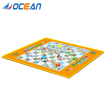 Familie spel schaken play set kids <span class=keywords><strong>ludo</strong></span> game OC0293579