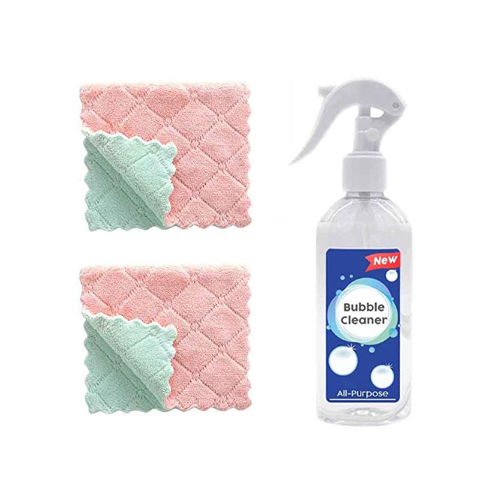Free shipping All-Purpose Bubble <strong>Cleaner</strong>
