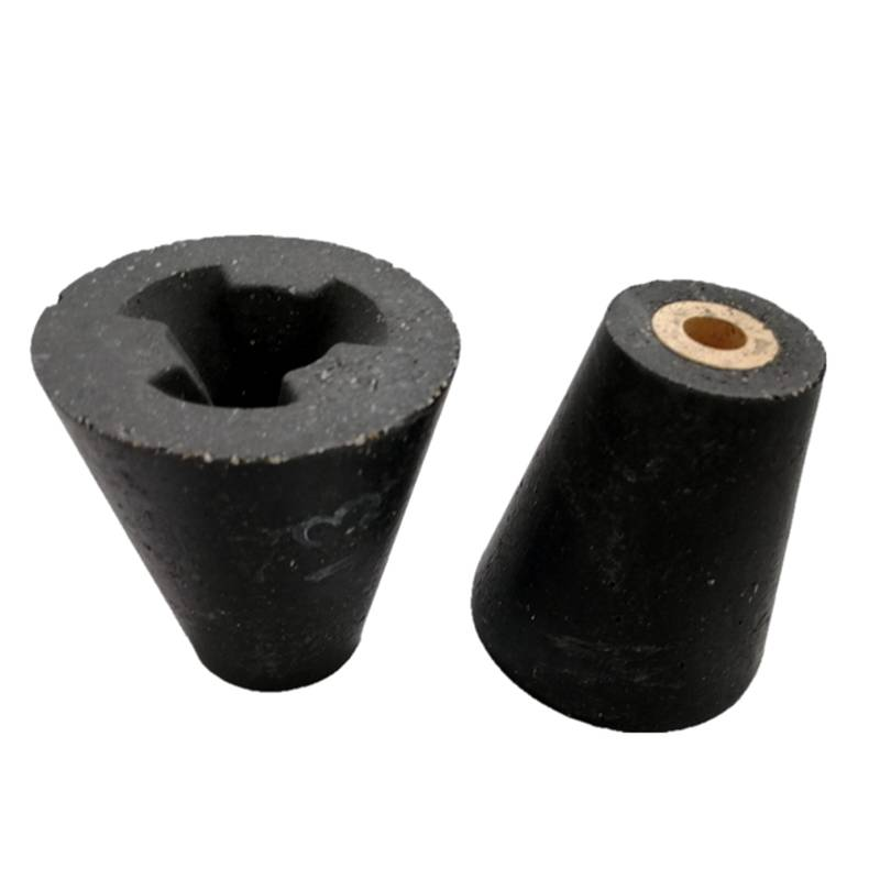 Tundish Metering Nozzle for Refractory/Tundish Nozzle