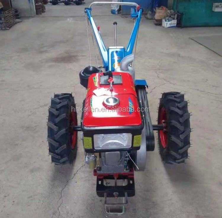 Superior quality competitive price tractor walking