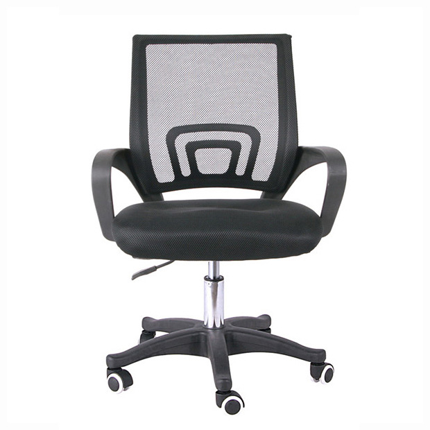 High Quality Ruggedized Lumber Support Unique Design Mesh Office Chair