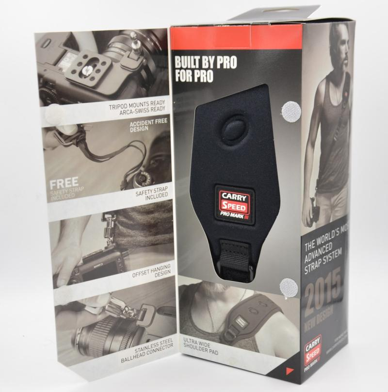 Carry speed fs-pro mark iii shoulder cepat sling strap untuk For canon 5D3 5D4 nikon D800 D4 pentax fujifilm olympus dslr camera