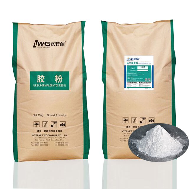 Wholesale urea formaldehyde resin hardener powder adhesive <strong>glue</strong> for wood floor
