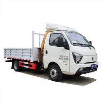 2019 4X2 Chinese Levering Licht Duty Pickup Howo Cargo <span class=keywords><strong>Truck</strong></span>