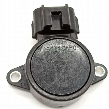 Throttle Position Sensor TPS 7230-16M90 7260-15W50 for MITSUBISHI 02-07 LANCER 2.0L