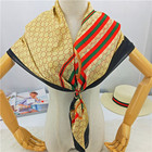 Girl Scarf Scarf Women Fast Delivery Magazine Girl Holiday Thin Fashion Print Best-Selling Summer Woman Beach Towel Shawl Scarf