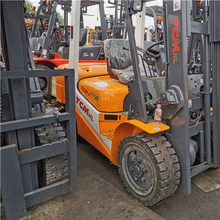 cheap TCM 3ton forklift for sale , tcm 3ton forklift with side shift , tcm 3ton 3.5ton 5ton 7ton 10ton 20ton