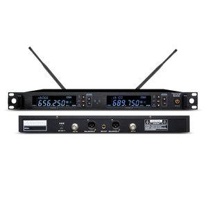 Popular UHF Wireless Microphone for karaoke