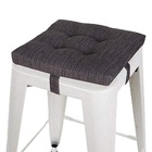 Shinnwa Comfortable Square Meditation Chair Foam Seat Cushion Pad
