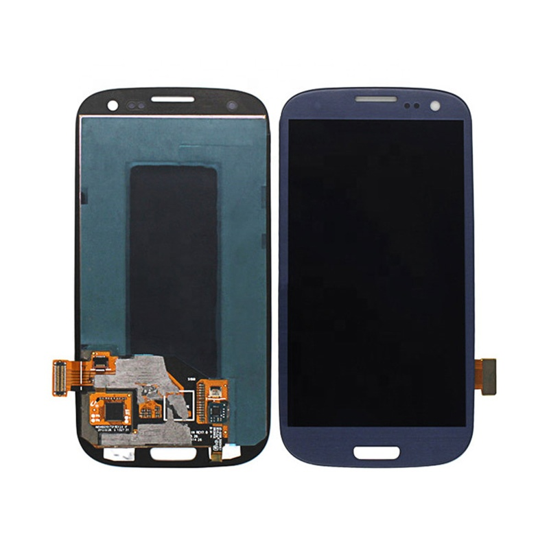 Original Mobile Phone Display For samsung galaxy <strong>s3</strong> <strong>mini</strong> I8190 LCD display <strong>Screen</strong> Touch Digitizer Assembly Replacement