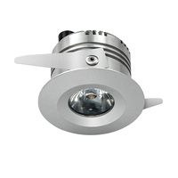 SAA Wholesales Housing Led Downlights Dimmable Newest Recessed 12v 3w Led Mini Spot Light Downlight