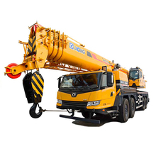 Xcmg XCT80 Bouw Hydraulische <span class=keywords><strong>Kraan</strong></span> 80 Ton Mobiele Truck <span class=keywords><strong>Kraan</strong></span>