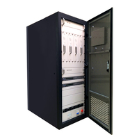 Transmitter FM 3KW 5KW 10KW for Broadcasting Radio Station