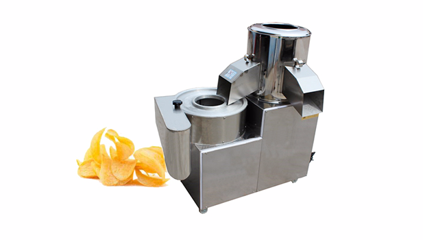 Industriale multi funzionale macchina affettatrice di patate/dolce di patate affettatrice/taro rondella chips patatine fritte macchina di taglio