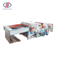 New polyester fiber opening machine for needle punching carpet making machine